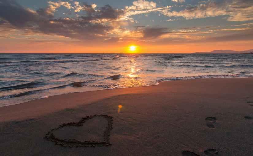 Layers of love –romantic